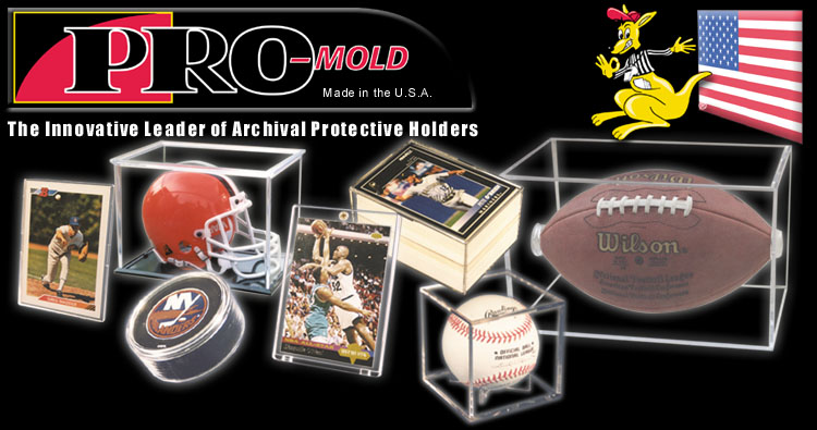 Pro-Mold Product Line Collage
